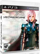 square enix Lightning Returns: Final Fantasy XIII PlayStation 3 PS3 ITA PS3-LRFF