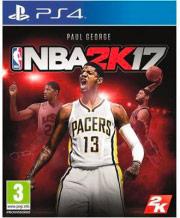 TAKE TWO PS40355 Nba 2k17, Playstation 4 PS4 Lingua Italiano