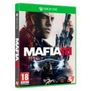 TAKE TWO SWX10213 Mafia III , Nintendo Xbox One Lingua Italiano