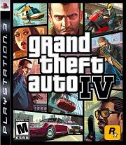 TAKE TWO SWP30022 Videogioco PS3 Grand Theft Auto IV 18