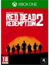 TAKE TWO SWX10339 Videogioco Xbox One Red Dead Redemption 2 18