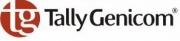 Tally Mannesmann 044830SING Nastro per Stampante