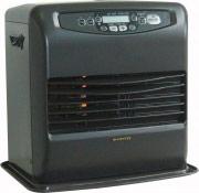 Tecnoair Stufa Combustibile liquido Ventilata Portatile 3200 W Inverter 5727