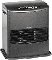 Tecnoair Stufa Combustibile liquido Ventilata Portatile 4000 W Inverter 6003
