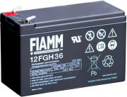 Fiamm Batteria per UPS Capacità 9 Ah 12 Volt EACPE12V9AFIFGH