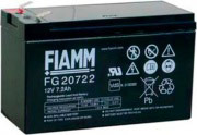 Fiamm Batteria per UPS Capacità 7.2 Ah 12 Volt EACPE12V7A2FIFG