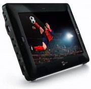 "Telesystem 28000089 TV Portatile LCD 9"" DVB-T PVR Timeshift USB Micro SD - TS09 ITA"