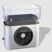 Terraillon Bilancia da cucina Meccanica Analogica Max 2,2 kg Argento BA22 6616