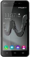 "WIKO 772401 Freddy TIM Smartphone Dual SIM 5"" 8Gb 4G Wifi GPS Android 6.0 Nero"