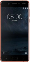 Nokia 5 TIM Smartphone 5.2 Touch 16 GB 3G 4G Wifi Bluetooth GPS Android 773619