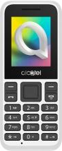 """Alcatel 775029 1066 (Tim) Telefono Cellulare Display 1.88"""" Radio FM Bianco"""