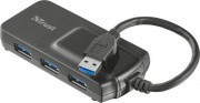 Trust 21318 Hub USB 3.1 4 Porte Funzione Plug&Play  Oila