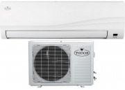tudor Condizionatore 9000 Btu Climatizzatore Pompa di Calore Pretty M06391+MO6392