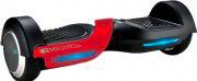 TWO DOTS Monopattino Elettrico Due ruote max 10 Kmh NeroRosso Glyboard 2.0