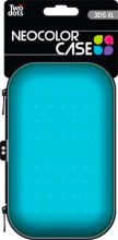 PDP TDGT0002B Cover Custodia per Nintendo 3DSXL 3DS XL colore Blu