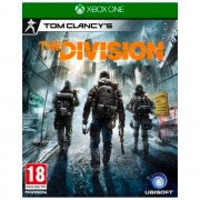 UBISOFT XONE0242 Tom Clancys The Division, Xbox One Lingua Italiano