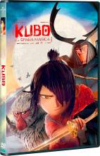 UNIVERSAL PICTURES Kubo e la spada magica. Film DVD Animazione ITA 748310466U