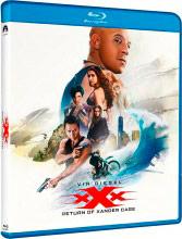 UNIVERSAL PICTURES XXX - Il Ritorno di Xander Cage. Film Blu-Ray ITA 748310884PH