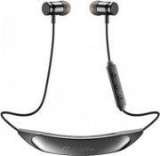 Cellular Line BTNECKBLIGHTK Cuffie Bluetooth Wireless Microfono Archetto Stereo