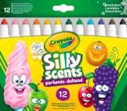 Crayola 58-8337 Vivid CR|-E-000 set da disegno 12 pezzi