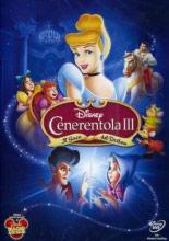 WALT DISNEY PICTURES Cenerentola 3 - Il Gioco Del Destino, Film DVD - BIA0296602