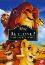 WALT DISNEY PICTURES Il Re Leone 2 - Il regno di Simba, Film DVD - BIA0350502