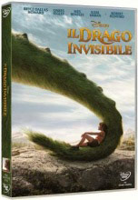 DISNEY Il drago invisibile, Film DVD - BIA0458702