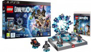 WARNER BROS 71170 Lego Dimensions Starter Pack  Videogioco Playstation 3 PS3 ITA