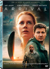 UNIVERSAL PICTURES DV8310555 Arrival, Film DVD
