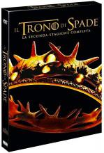 WARNER BROS Il Trono di Spade, Stagione 2 Cofanetto 5 dischi DVD ITA