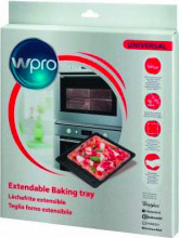 Whirlpool Teglia per il forno Estensibile Universale - UBT521