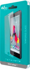 WIKO Pellicola Protettiva Vetro temperato Smartphone Robby 3G WKPRTG0303750