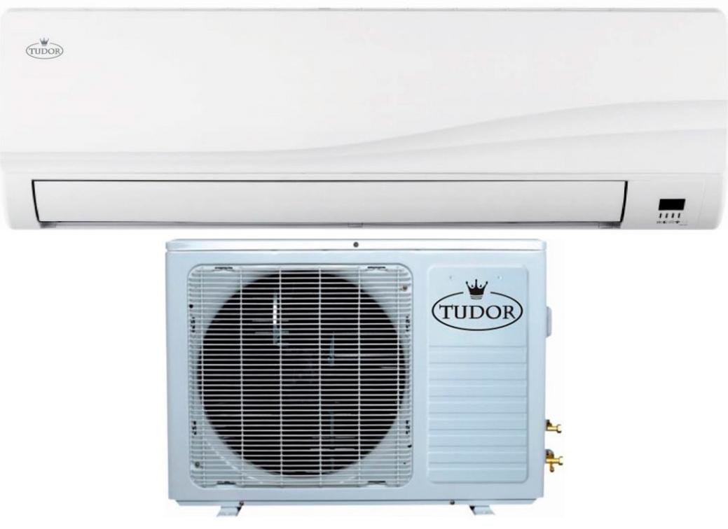 condizionatore tudor 12000 btu pompa di calore serie