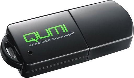 VIVITEK Trasmettitore WiFi Videoproiettore Qumi Q5 - Qumi Dongle WIFIDONGL5