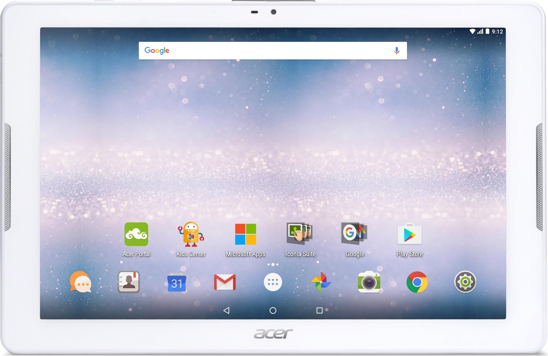Acer Tablet 10.1