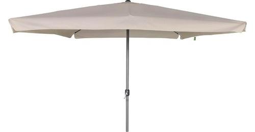 Amicasa Telo di Copertura per ombrellone 3x3 Metri Roma