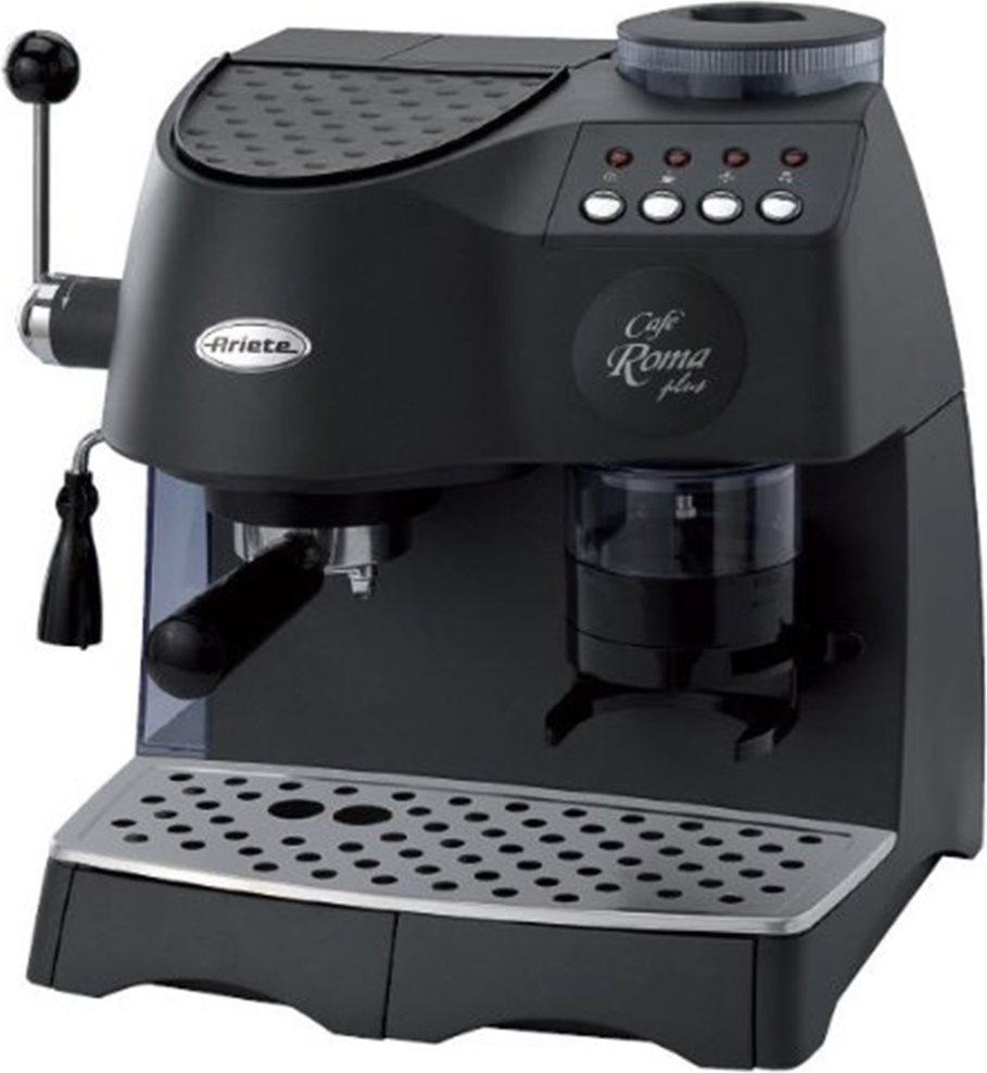 pannello comandi macchina caffè cafe/' roma plus 1329//1 ARIETE scheda