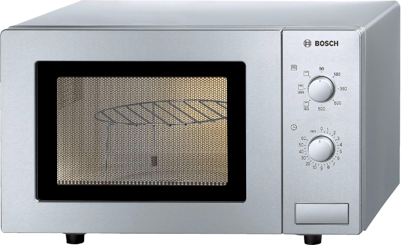 Forno microonde combinato 17 litri grill 800 w bosch hmt72g450 ebay - Forno con microonde integrato ...