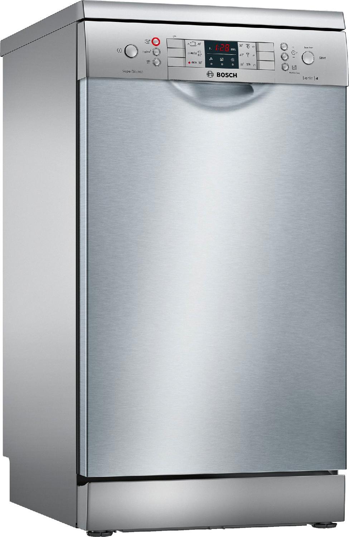 Wonderful Bosch Lavastoviglie 45 Cm Slim 9 Coperti Classe A++ Inox SPS46II07E Serie 4