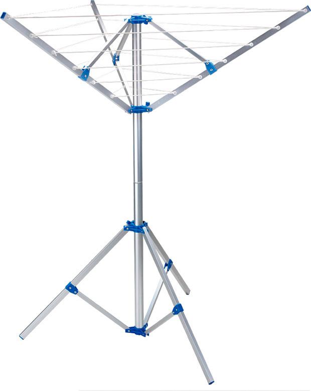 Stendibiancheria verticale ombrello da esterno 120x120x145 cm 20 mt dimaplast ebay - Stendibiancheria da finestra ...