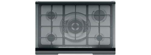Coperchio Piano Cottura Electrolux 70 cm in vetro per Linea Soft ...