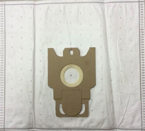 c2 Sacchetto per aspirapolvere per Miele Compact c2 Ecoline Compact parquet Allergy Plus