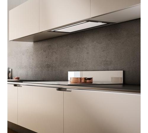 Elica cappa cucina aspirante incasso sottopensile 90 cm - Cappa cucina 90 cm ...