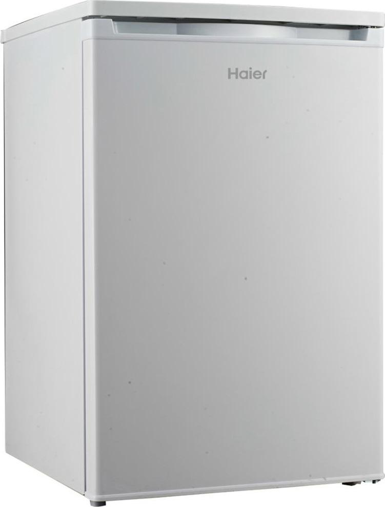 Haier Congelatore Verticale A Cassetti 80 Lt Classe A+ 4 Kg/24h Bianco  HFK 136AA