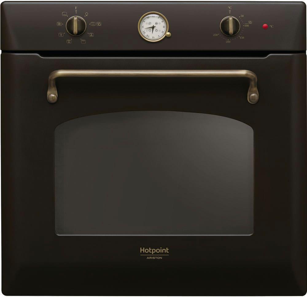 Forno Incasso Ventilato Ariston Hotpoint Elettrico Grill 73 Lt 60 cm ...