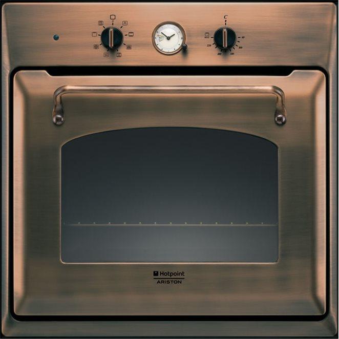 Forno Incasso Ventilato Ariston Hotpoint Elettrico Multifunzione A ...