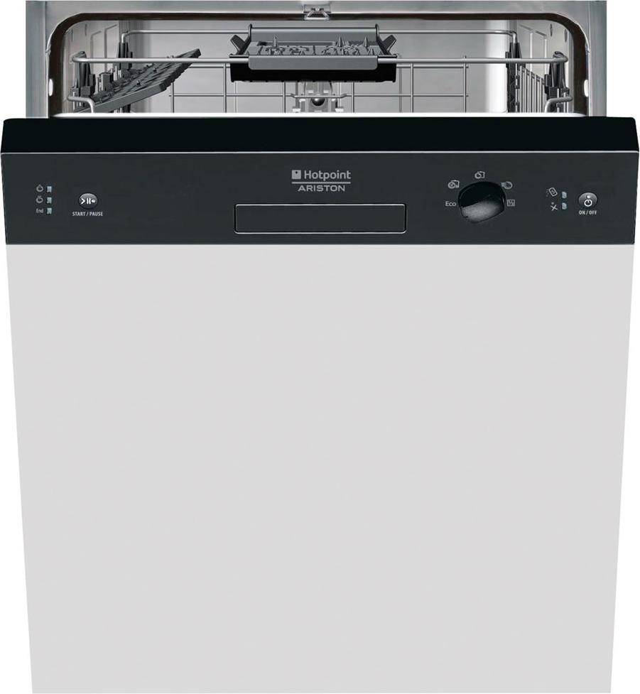 Hotpoint ariston lavastoviglie incasso frontalino 13 for Lavastoviglie 40 cm
