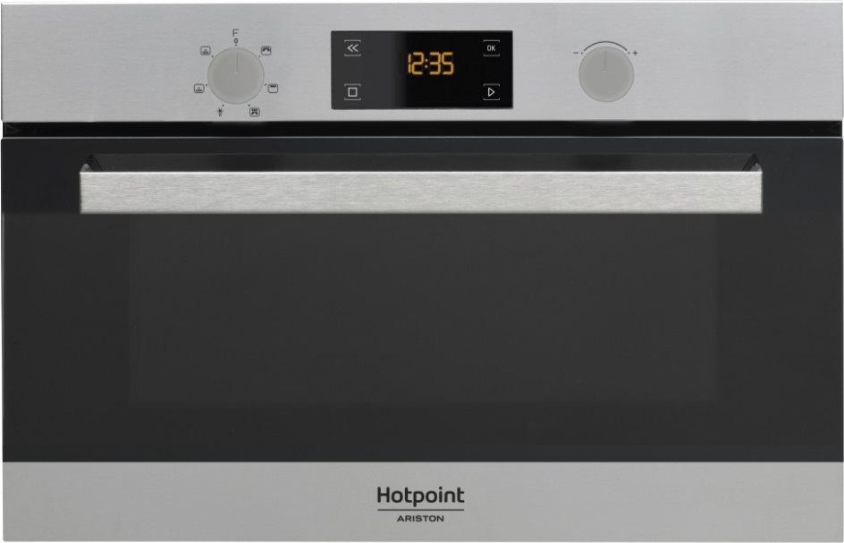 Forno microonde incasso combinato 31 litri grill hotpoint ariston md344ixha ebay - Forno incasso combinato ...