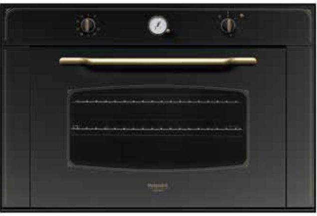 Hotpoint Ariston Forno Incasso Elettrico Ventilato Multifunzione 78L ...