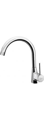 Miscelatore cucina rubinetto monocomando cromo ideal standard b9328aa nora ebay - Miscelatore cucina ideal standard ...
